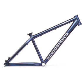 "Radio Bikes LEGION 26"" Frame Set, violeta"